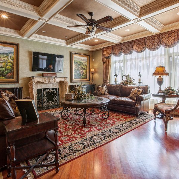 Living and family room design, Living and Family Room Design