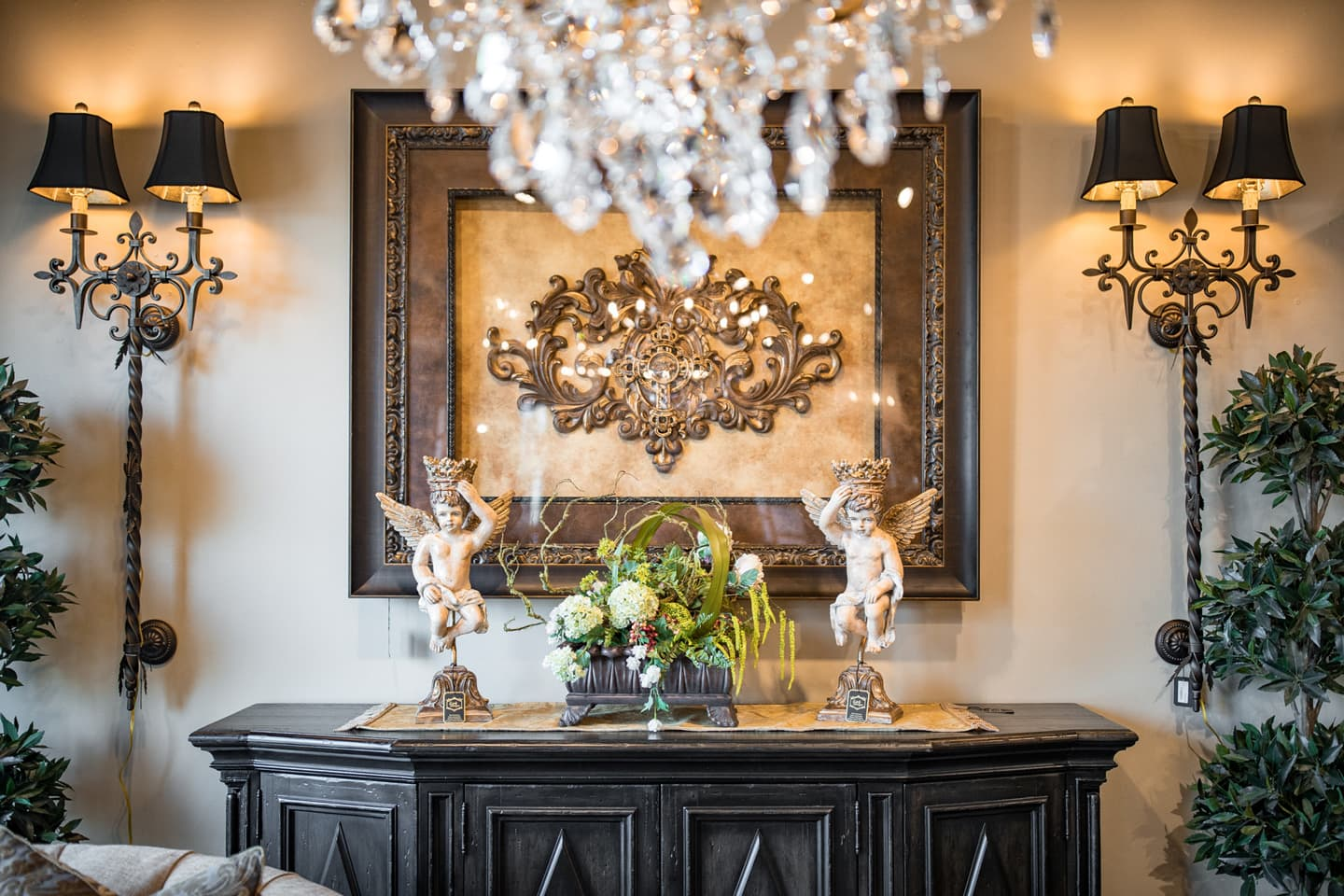Home Decor And Lighting Linly Designs