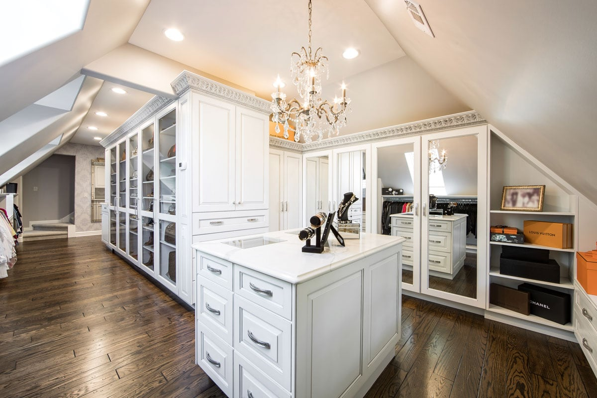 If You Like This Master Closet Remodeling Project, You Will Love Our Home  Remodeling Portfolio