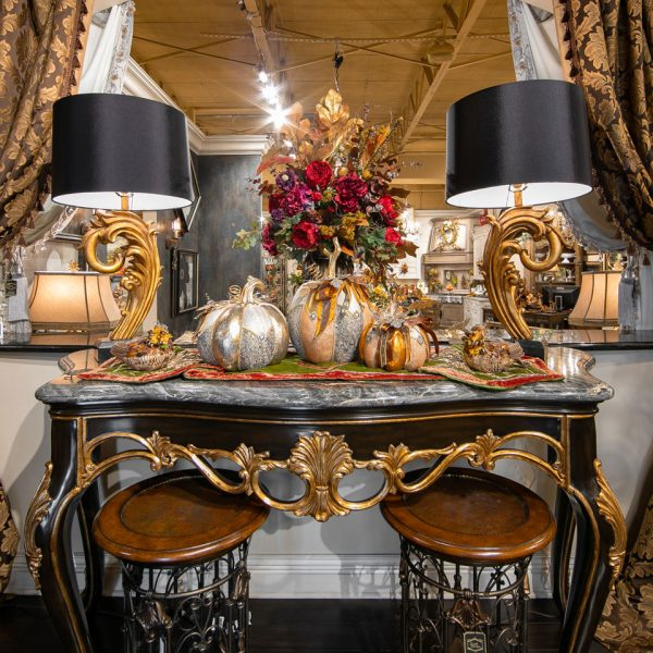 , Fall Home Decor