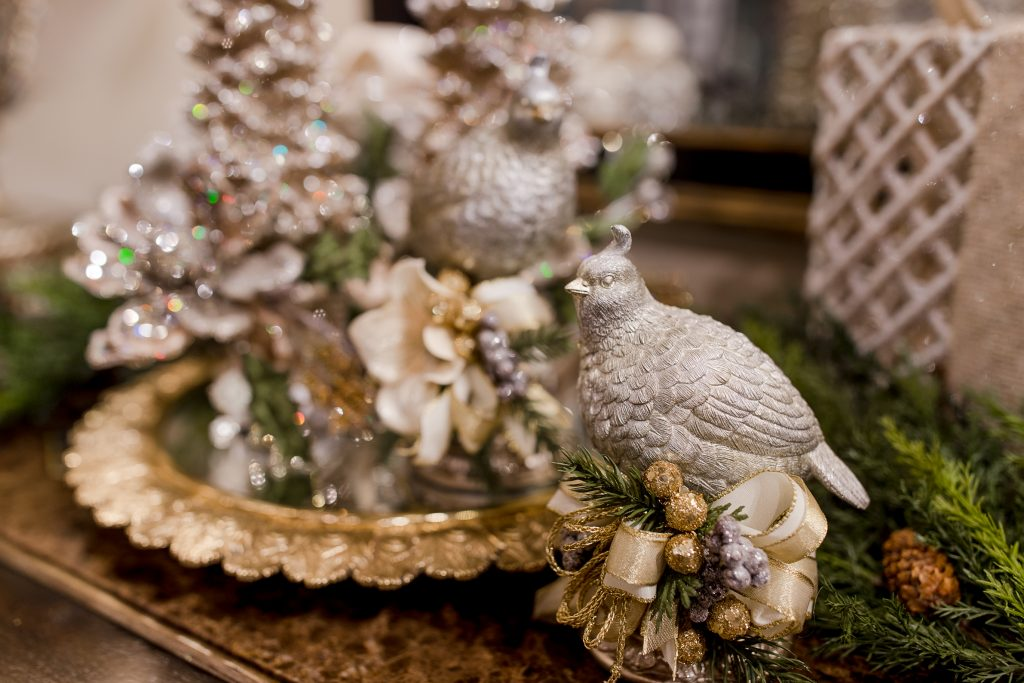 , Christmas Sneak Peek from the Linly Workshop!