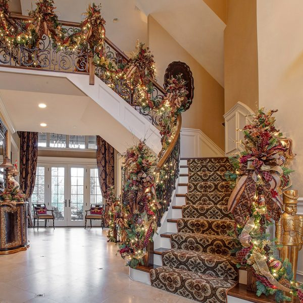 christmas decorations, Christmas Home Decorations