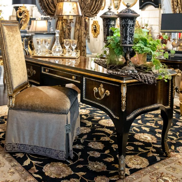 Luxury Home Accents and Fine Furniture