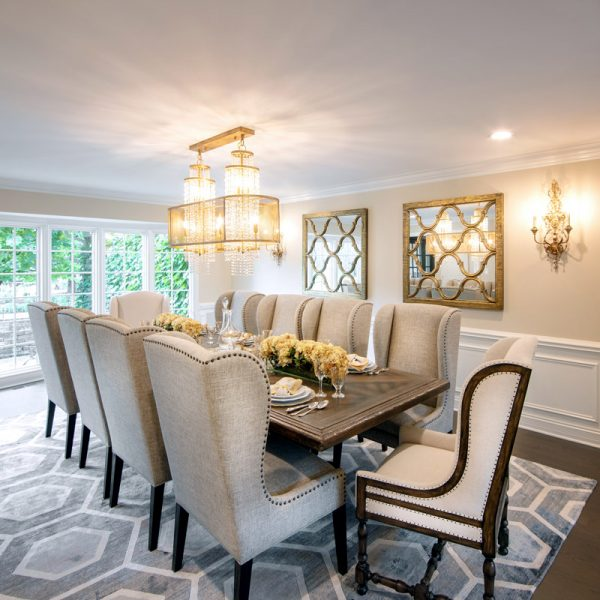 Dining Room Design Projects Linly Designs Magnificent Design For Dining Room