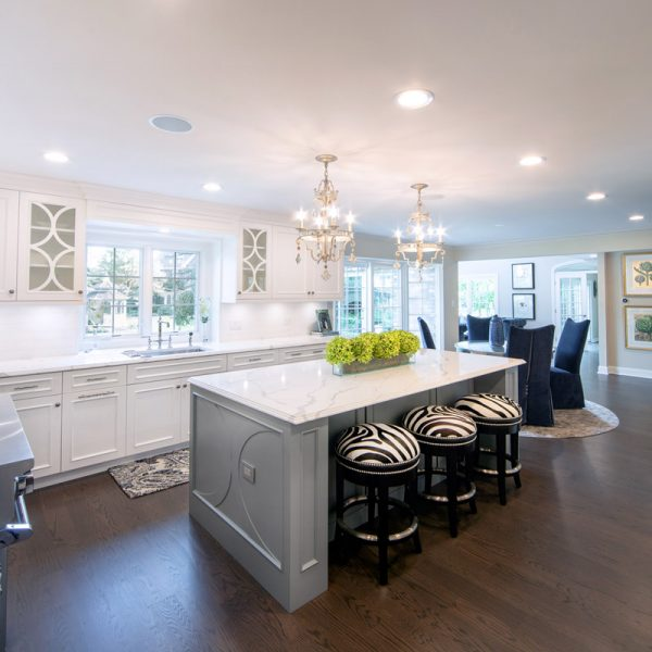 Kitchen Luxury Home Remodeling