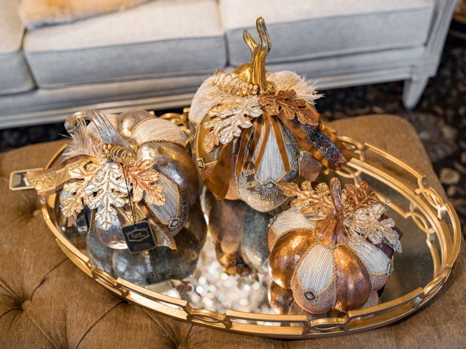 Linly Designs Luxury Fall Home Decor 19