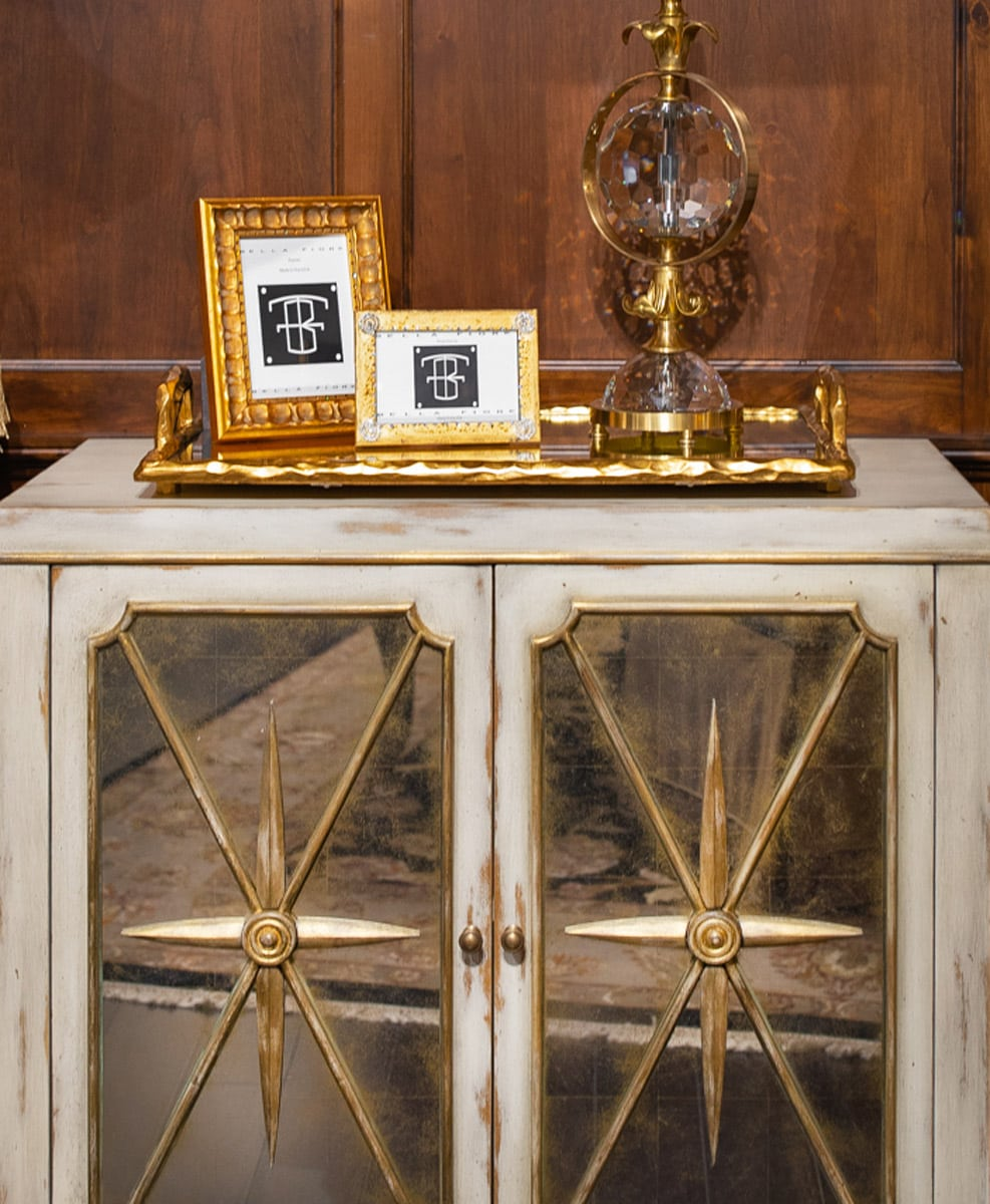 , New Home Accents and Fine Furniture