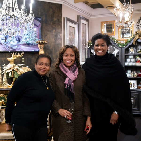 , Linly Designs Holiday Open House 2018