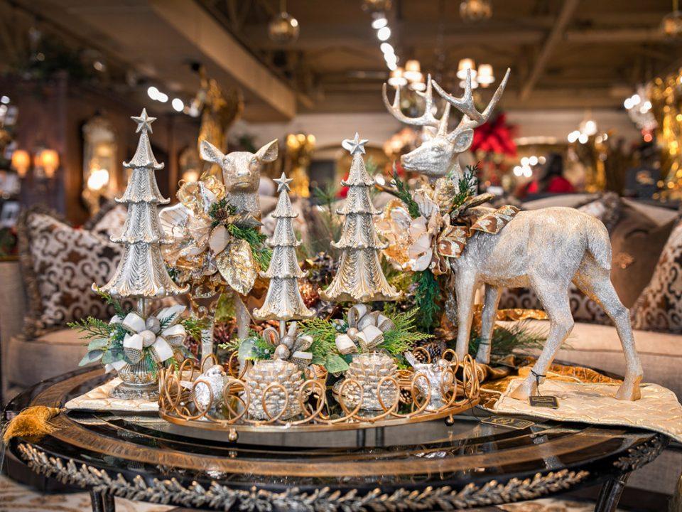 Luxury Holiday and Christmas Home Decor 13