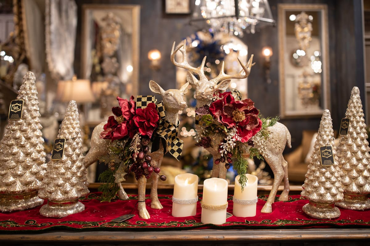 Image result for Christmas Home Décor