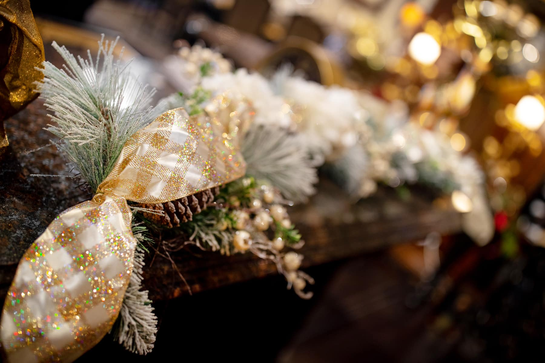 Luxury Holiday Decor