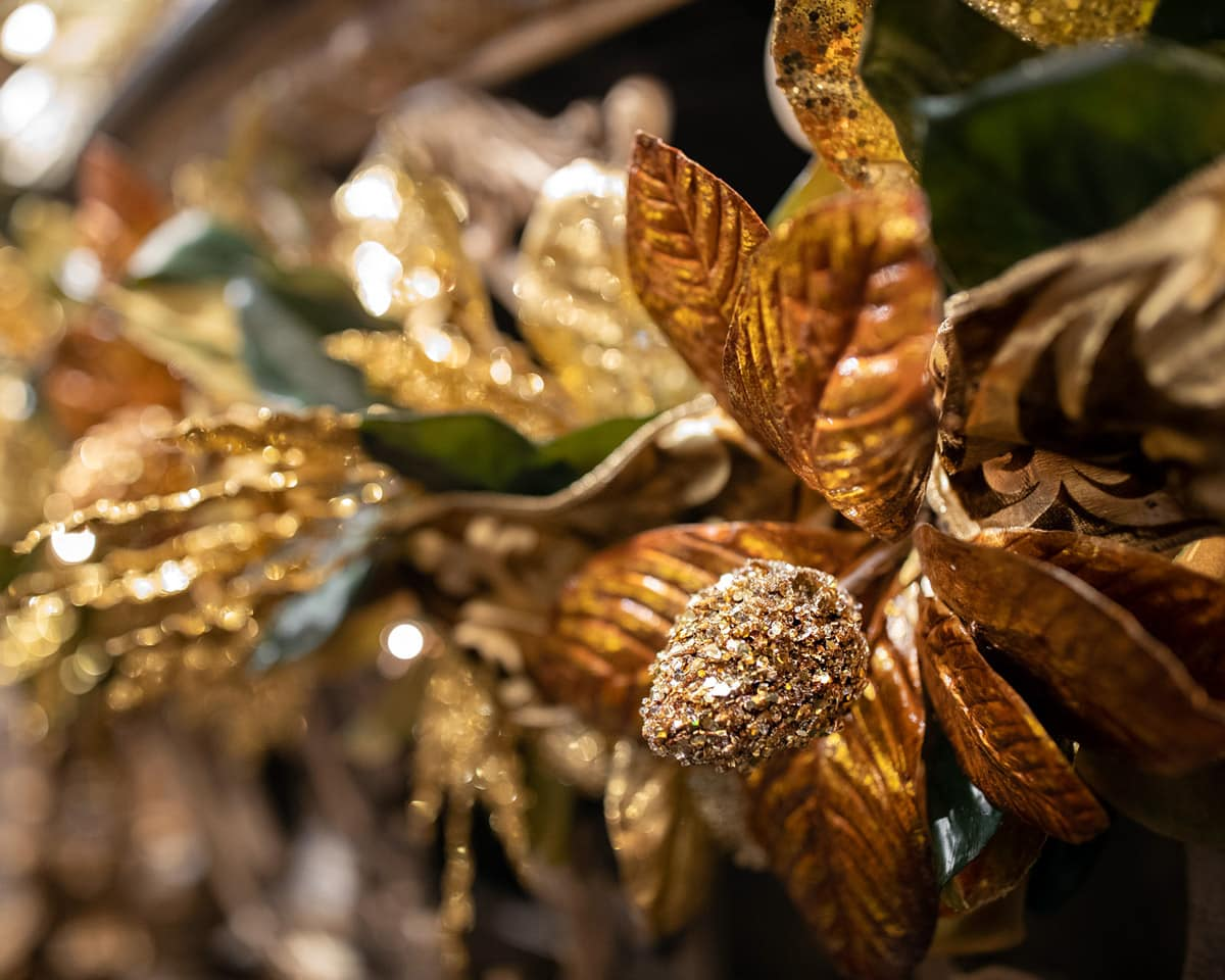 , Christmas Garland Holiday Decor