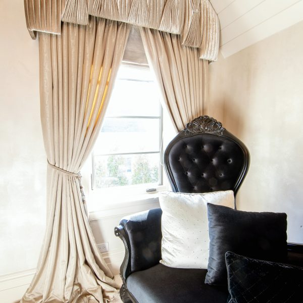 , Luxury, Tailor-Made Window Treatments