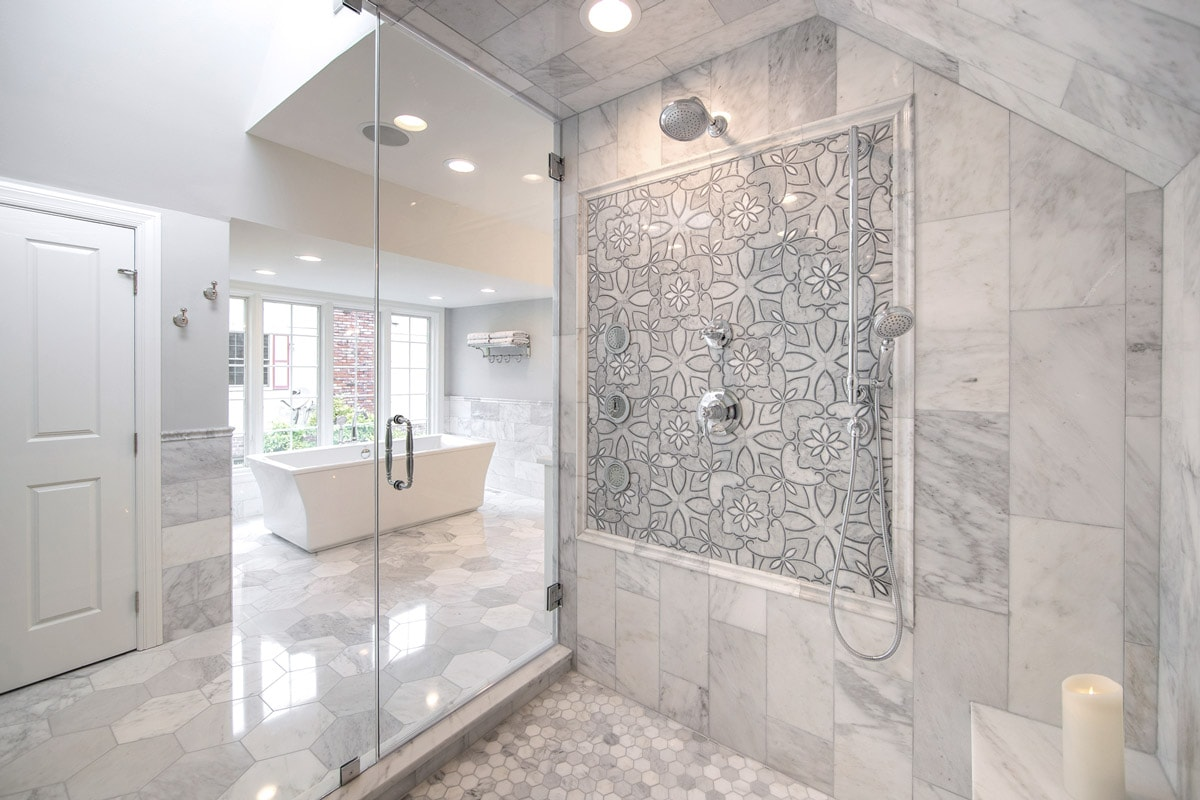 Kitchen And Bathroom Remodeling In Chicago Linly Designs