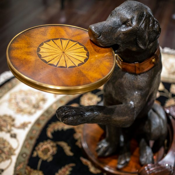 Luxury Animal Decor and Accents