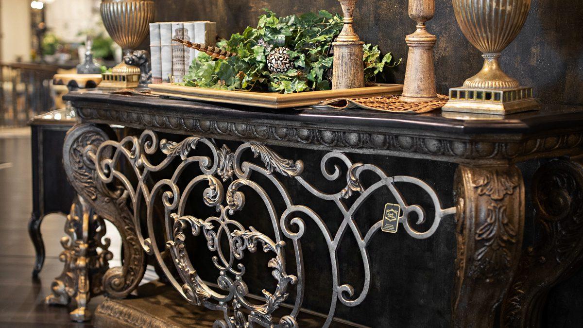 Linly Designs Luxury Interior Design Showroom 12