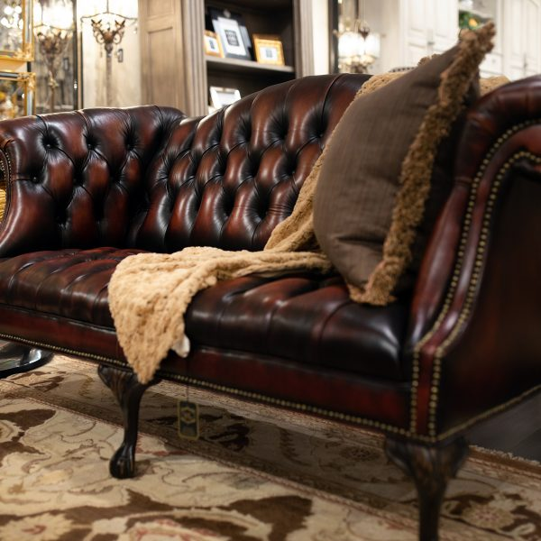luxury seating by Linly Designs