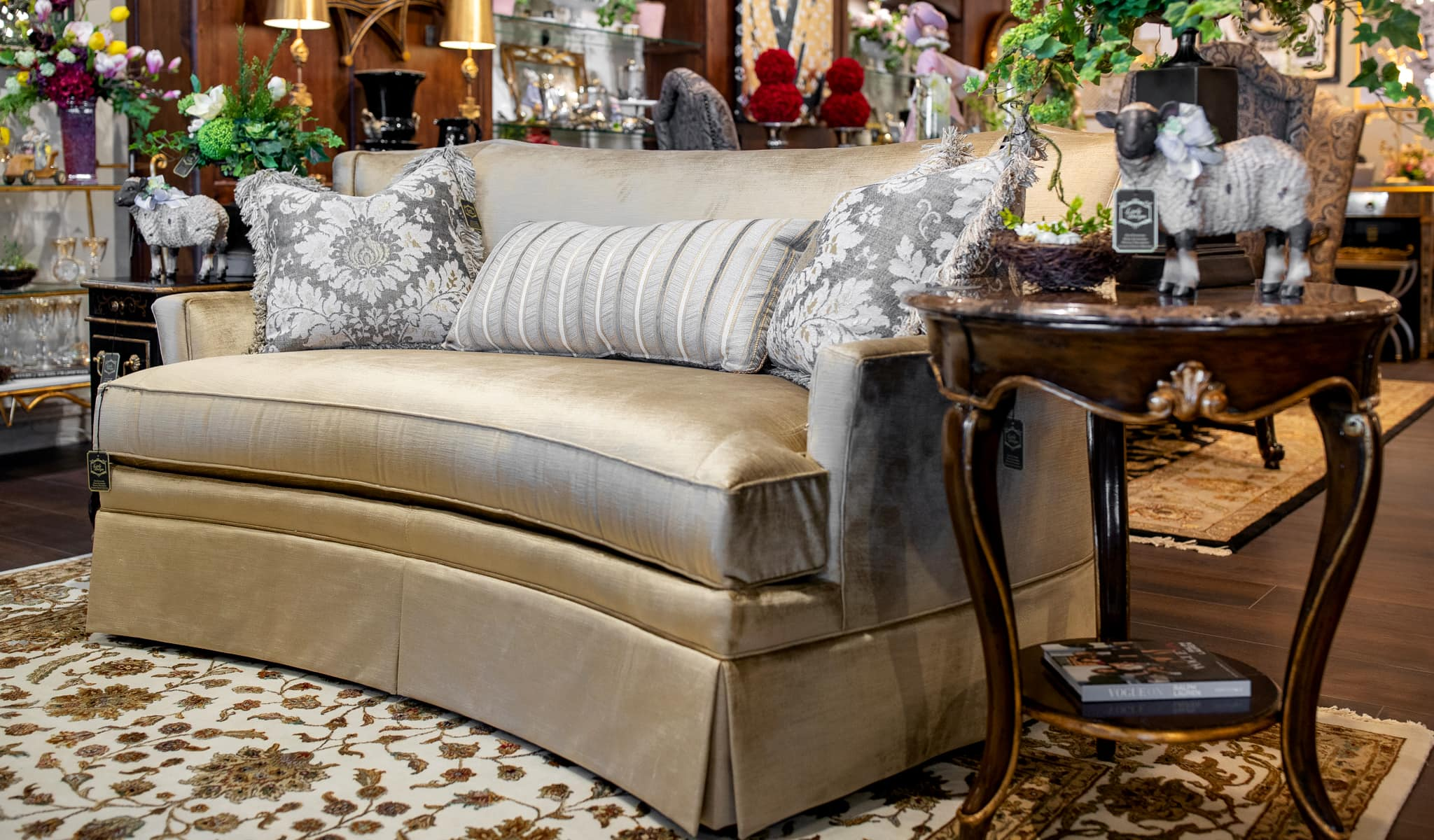 Luxury Home Decor