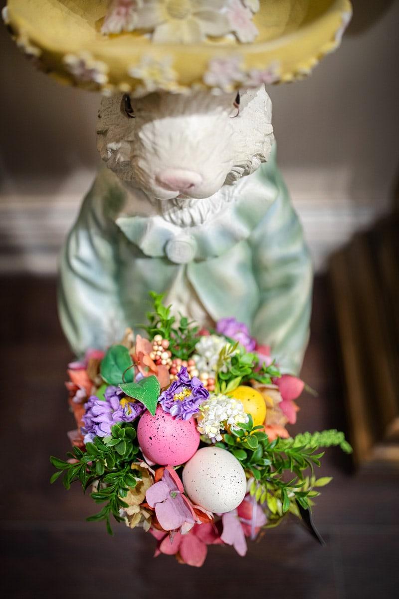 , Custom Spring Floral Arrangements