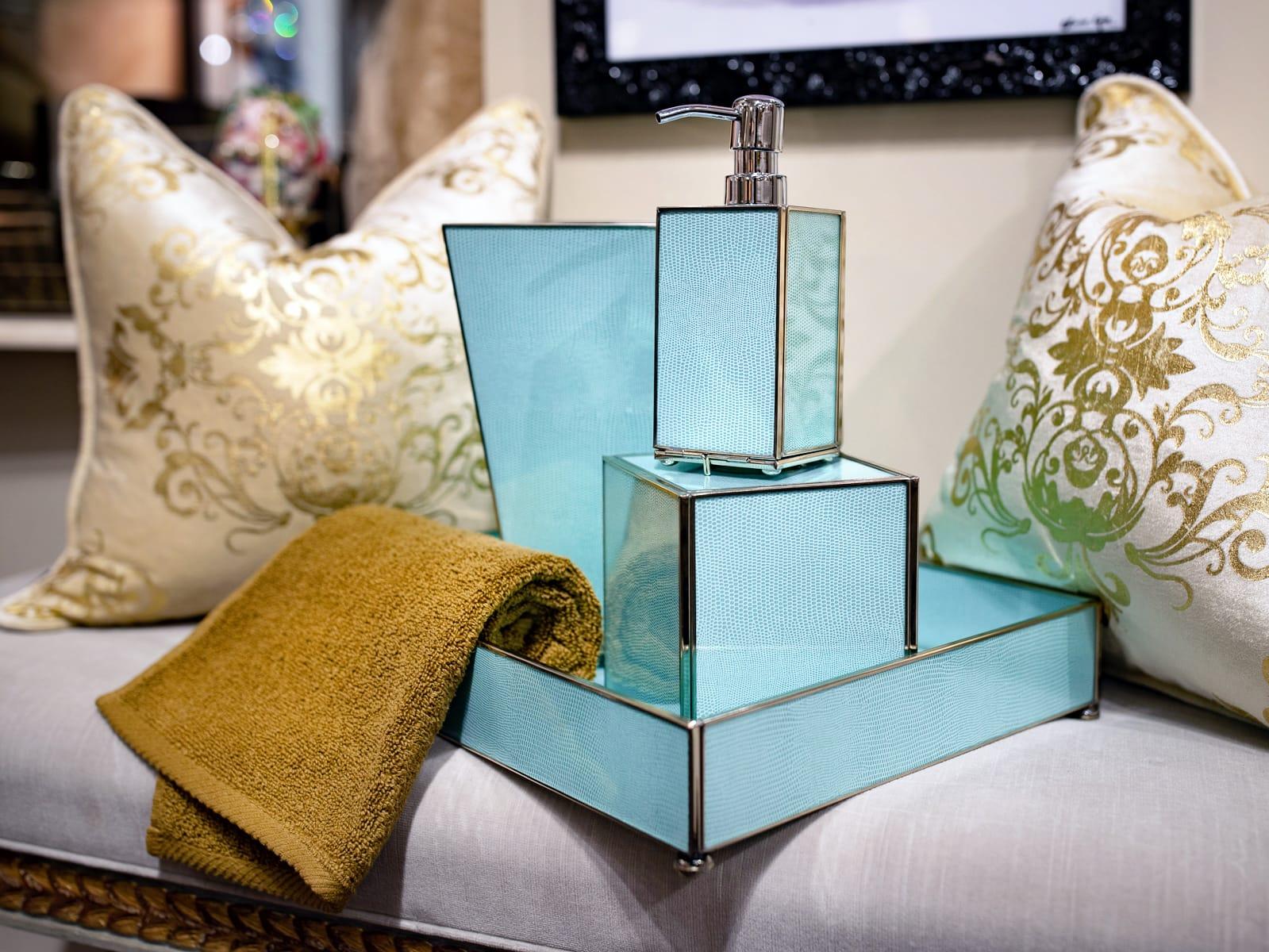 , New Home Decor & Fine Furniture Settings