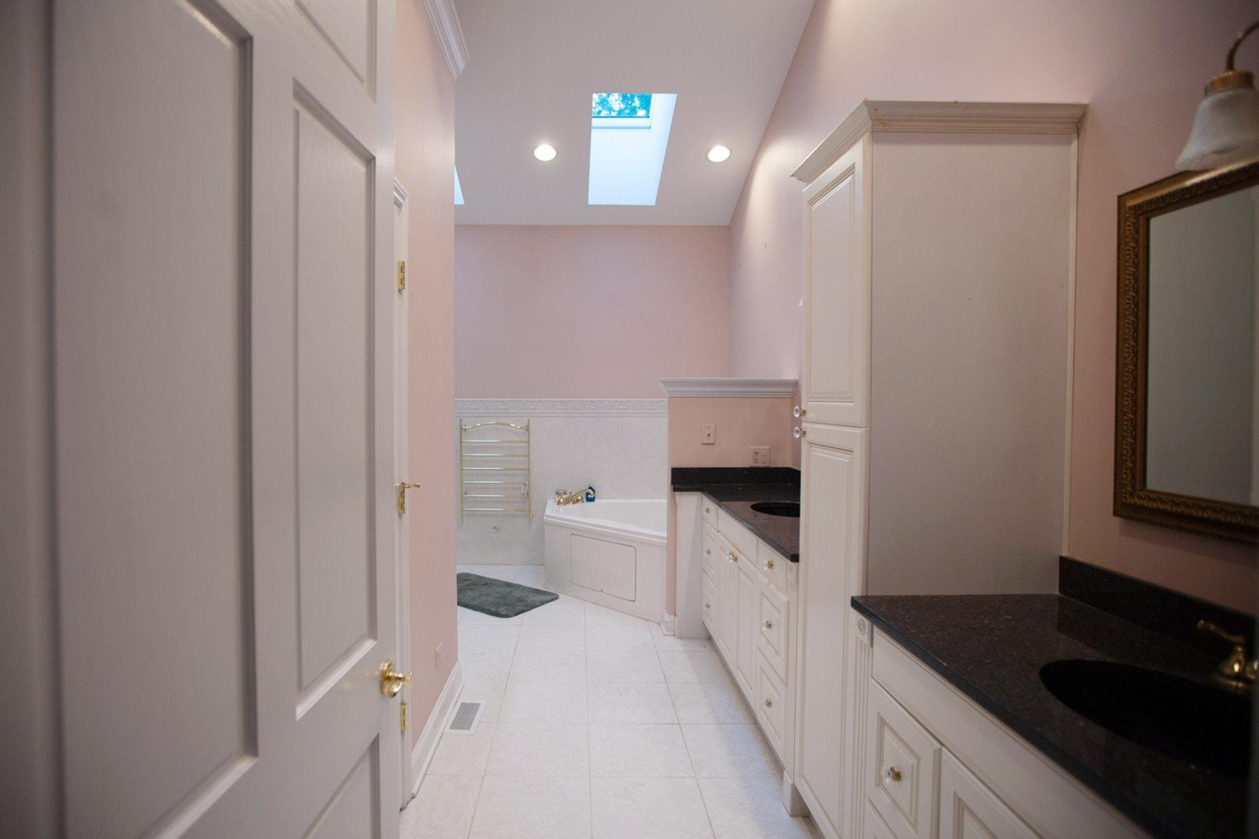 master bathroom remodeling, Master Bathroom Remodeling