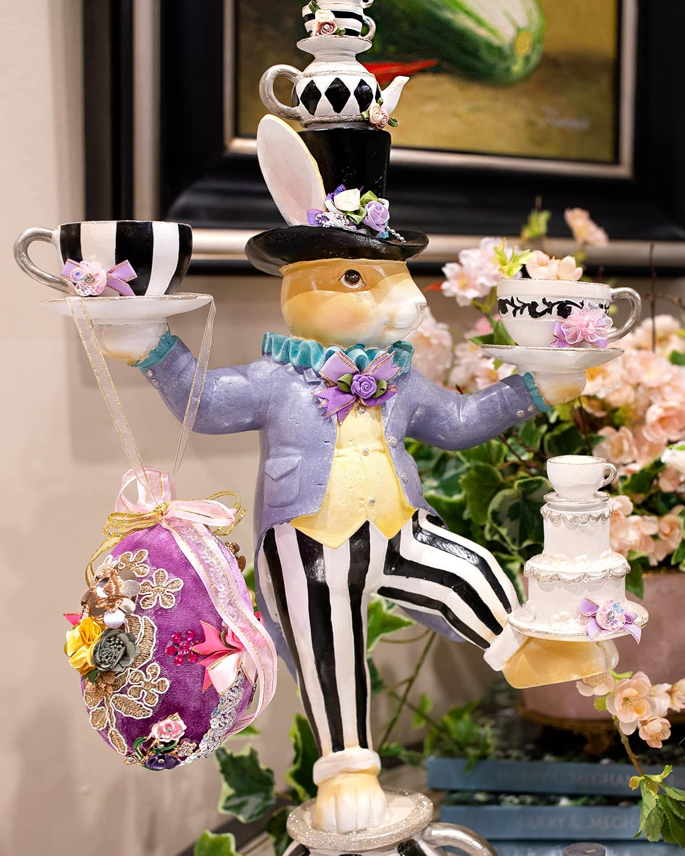 , High Tea Spring Event