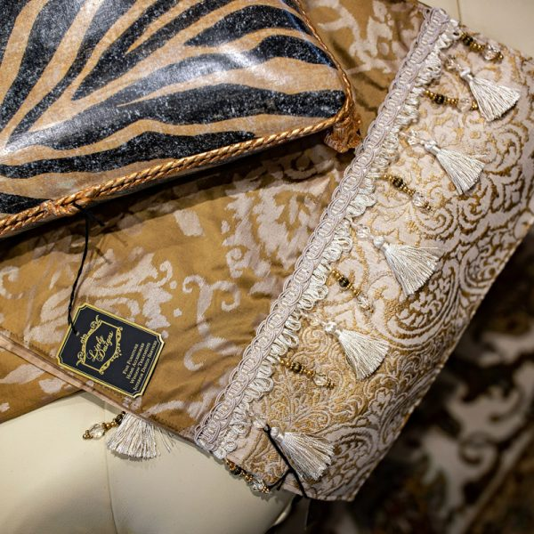Luxury Crafted Home Table Runners