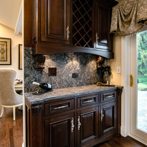Luxury Kitchen Remodeling Design and Ideas
