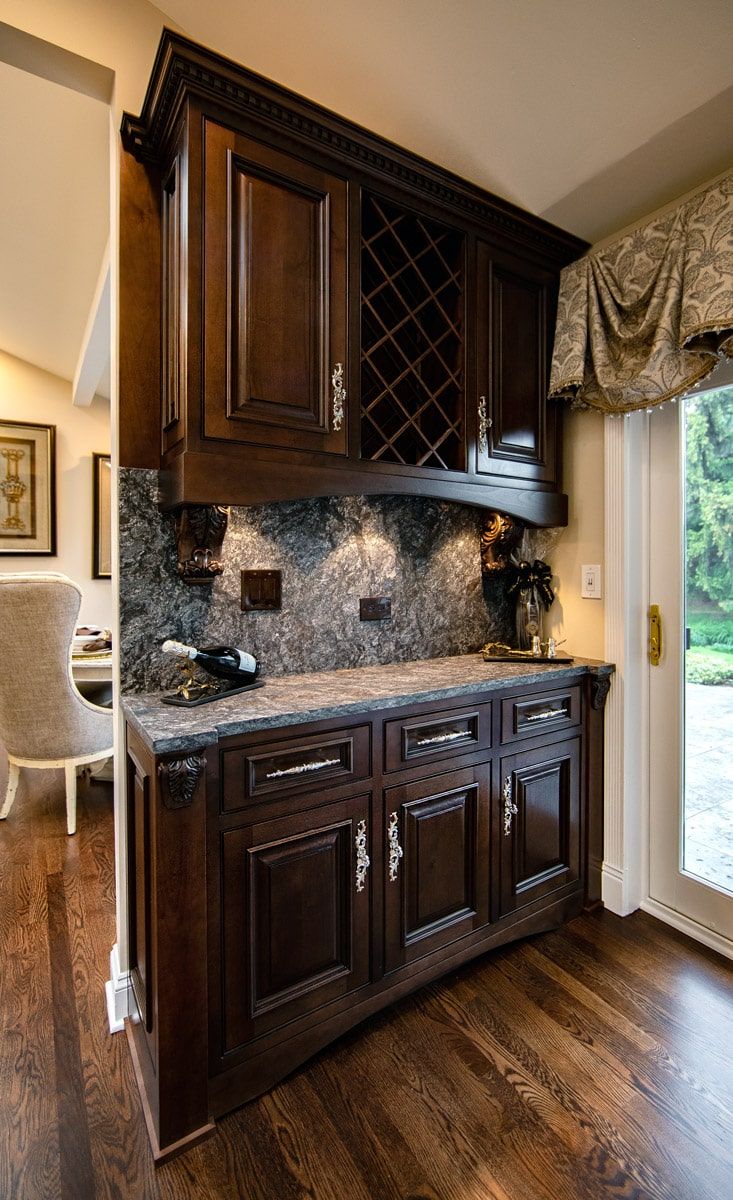 kitchen remodeling, Traditional Kitchen Remodeling and Design Ideas