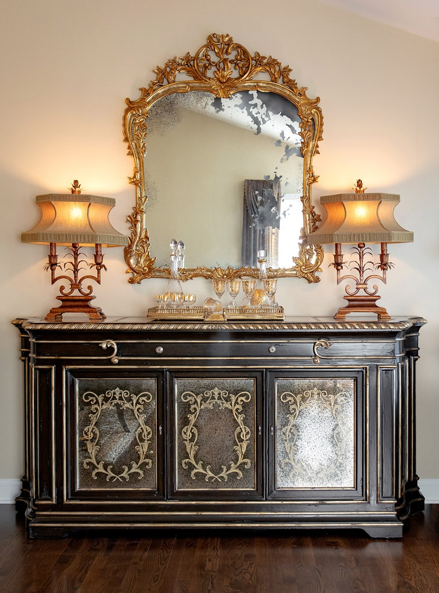 Custom Marge Carson Furniture Design and Furniture