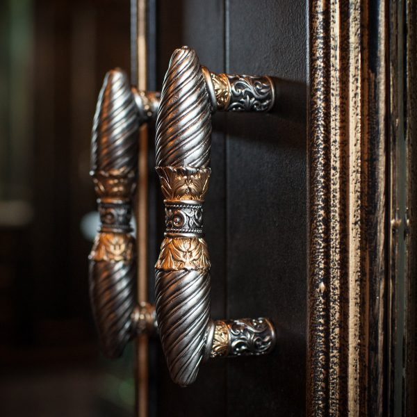 Kitchen Hardware, Kitchen Design Ideas – Hardware is Jewelry for your Cabinets