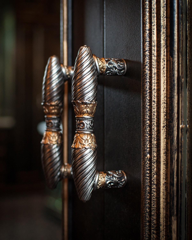 Luxury Cabinetry Hardware