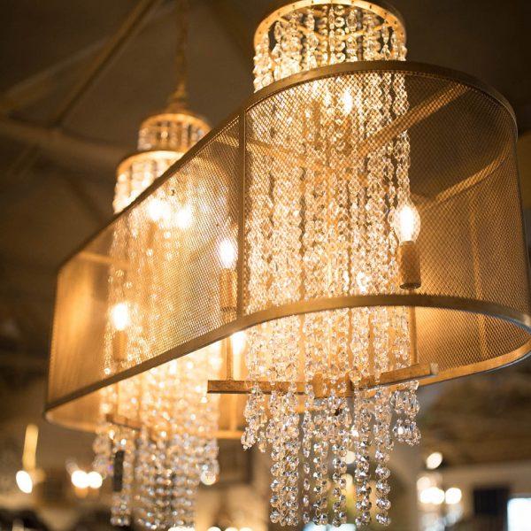 Luxury Lighting Furniture