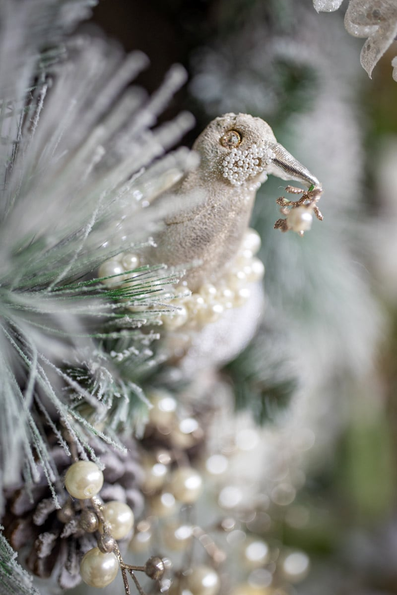 Handcrafted Christmas Wreaths for Home Decorating