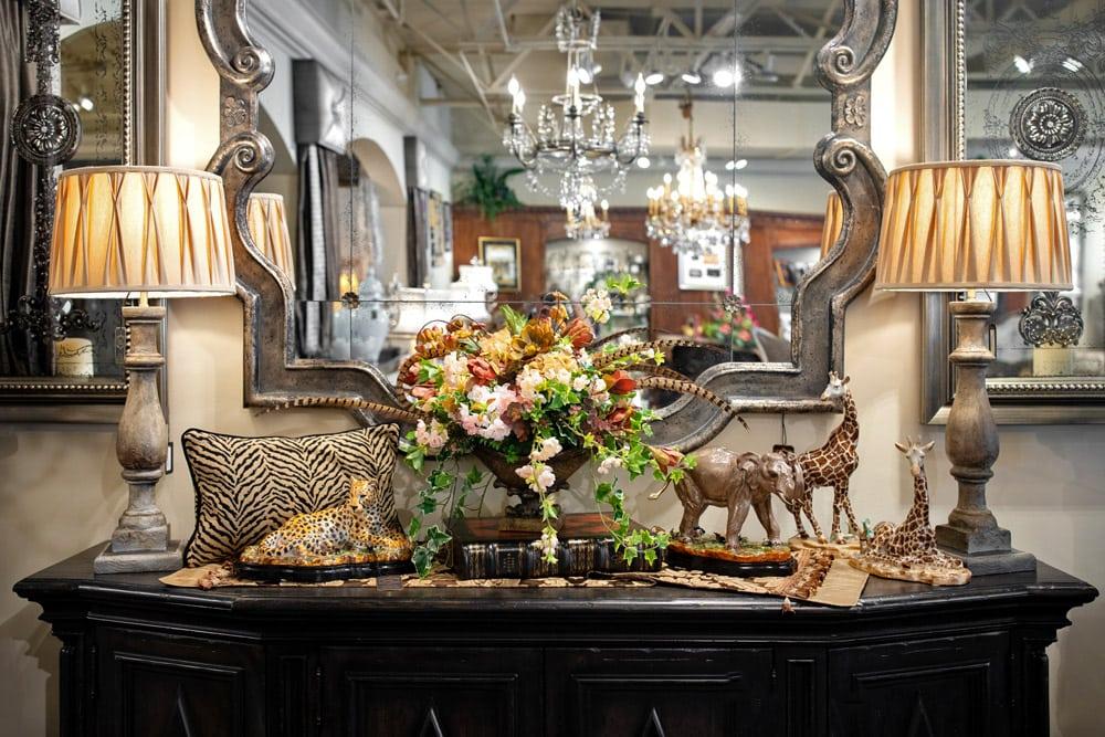 Exotic-Luxury-Animal-Home-Decor