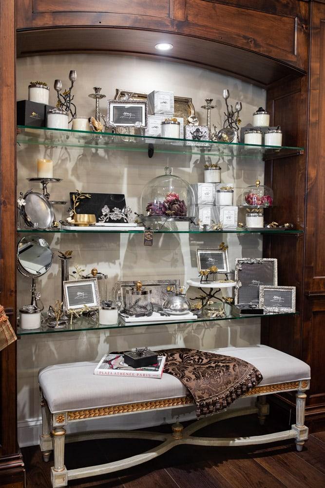 Michael-Aram-Luxury-Home-Decor-Showroom-Display