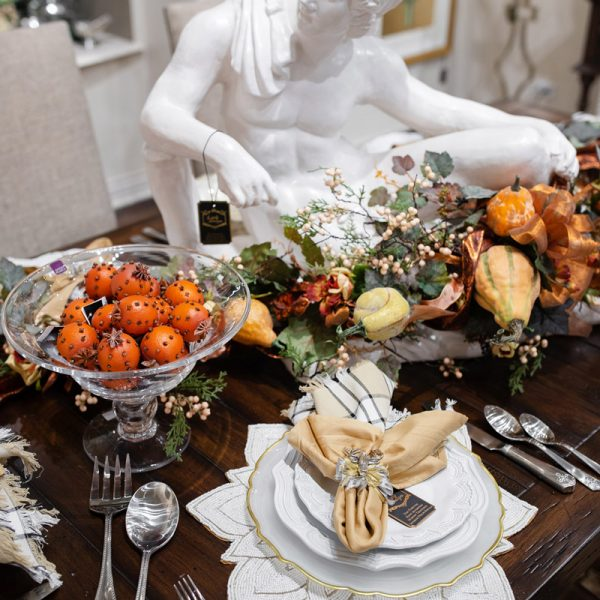 Fall Decorated Dining Room Settings Luxury Seasonal Home Decor and Designer Decorations