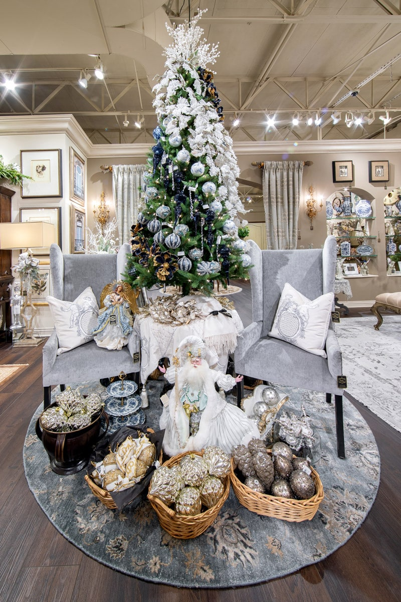 Christmas Open House 2020 Linly Designs