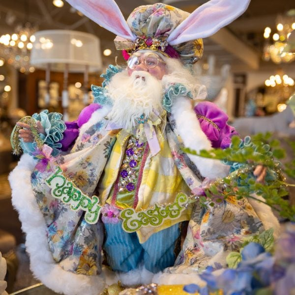 Luxury Spring Home Decor Easter Fairy