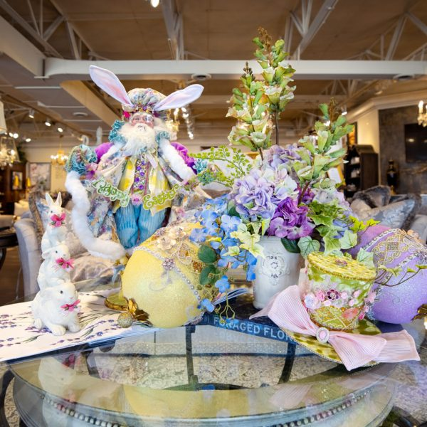 Luxury Spring and Easter Home Decor and Decorating Ideas.jpg