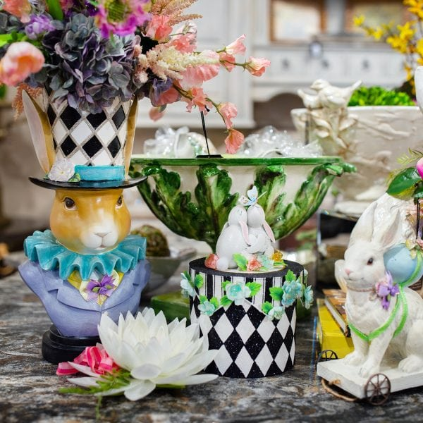 Luxury Spring and Easter Home Decor for Decorating your house