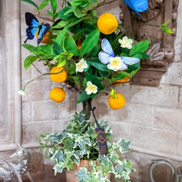 Spring-Butterfly-Topiary-Flower-Arrangement